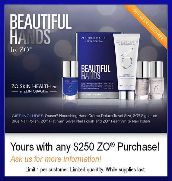 Beautiful Hands by ZO Promotion